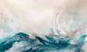 "Journey-Rei, 30""x50"" on canvas"