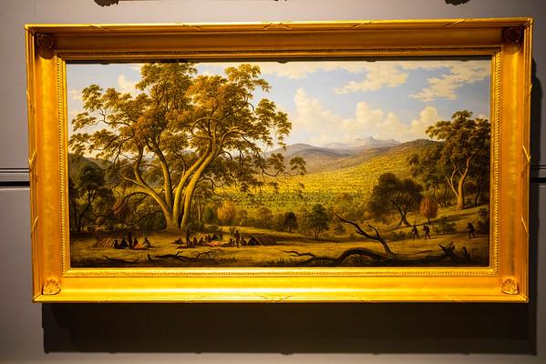 Tasmanian Museum and Art Gallery Hobart