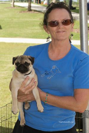 Pug Club of South Florida Picnic