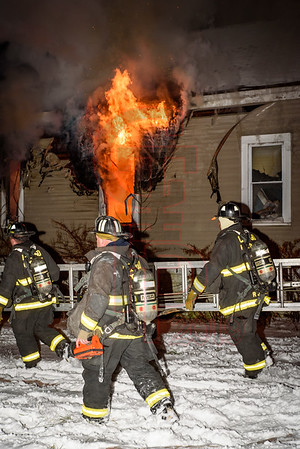 2019 Chicago Fires