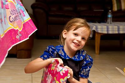 Kairi's 5th Birthday