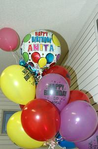 Ms Anita 90th Birthday Party Feb 18, 2006