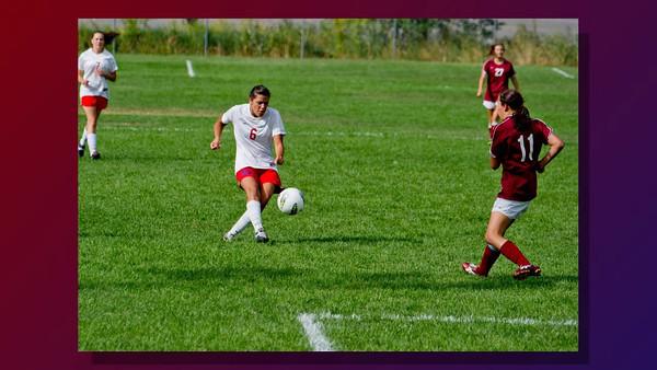 Soccer slide show 2011