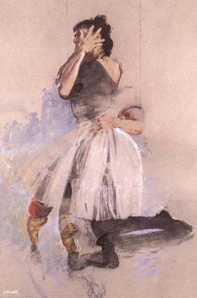 Ballet #226 (c1980s)