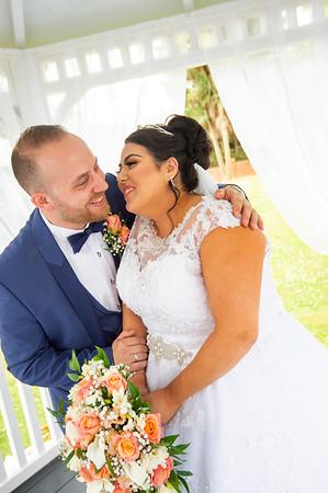 Funda and Şaban Wedding