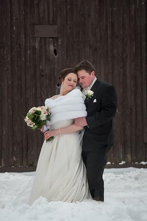 Greg & Lindsay