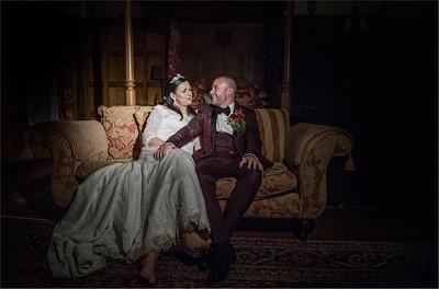 Gemma & Paul Wedding Blogged 241216