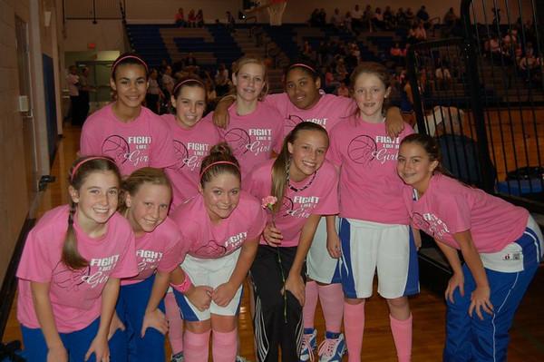 Pink Game 2010