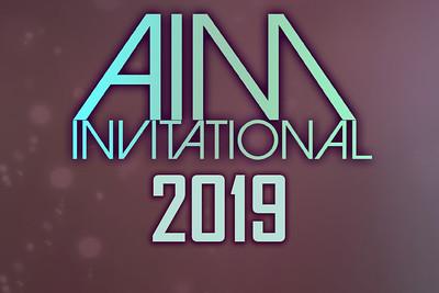 AIM Invitational 2019
