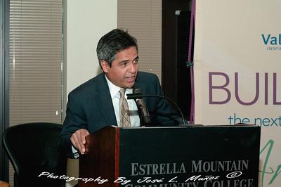 2011-12-07 Hispanic Leadership Institute West Graduation