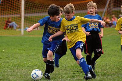 Soccer Fall 2007