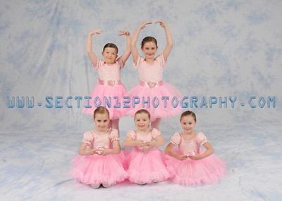 Dynamic Expressions 2011 Group Photos