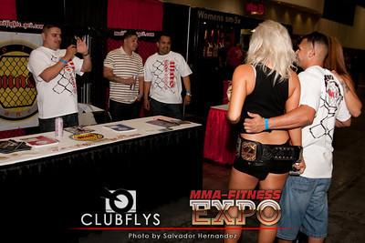 2010-06-05 [Fresno MMA & Fitness Expo, Fresno Convention Center, Fresno, CA]