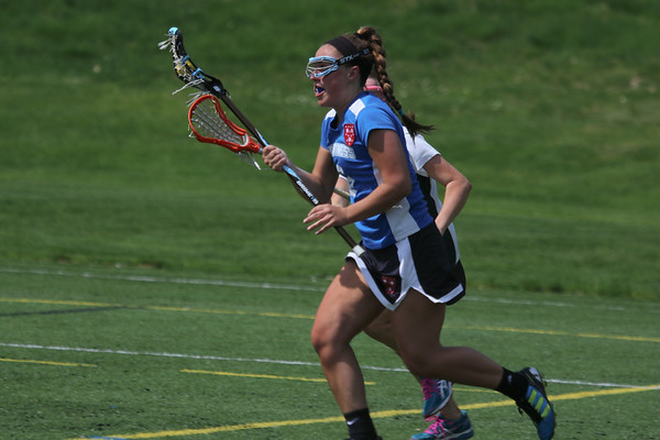 Girls' JV Lacrosse vs. Proctor | May 17