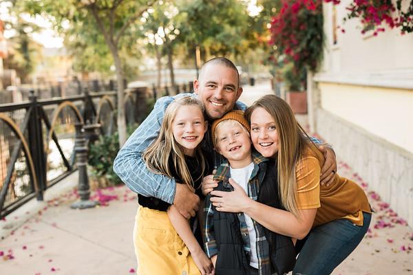 Mason Family 2018
