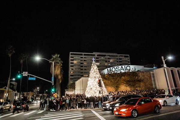 2019-12 Mosaic Tree Lighting 2019