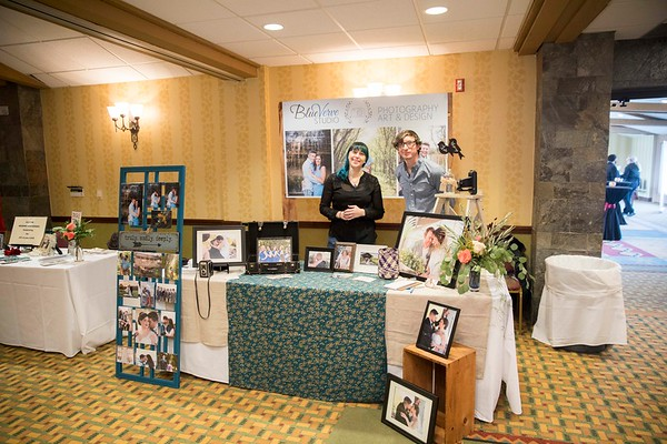 Lake Lawn Wedding Show 2019