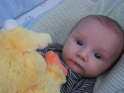 Abraham 3 Months