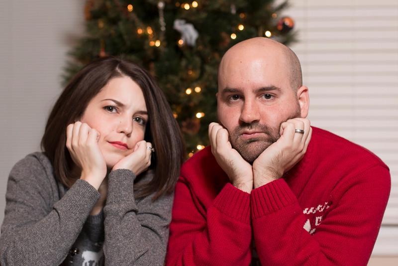 Marsee Christmas Portraits