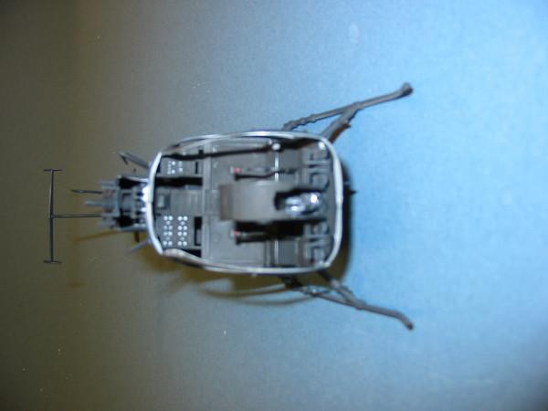 1/35 Dragon AH-6J Little Bird