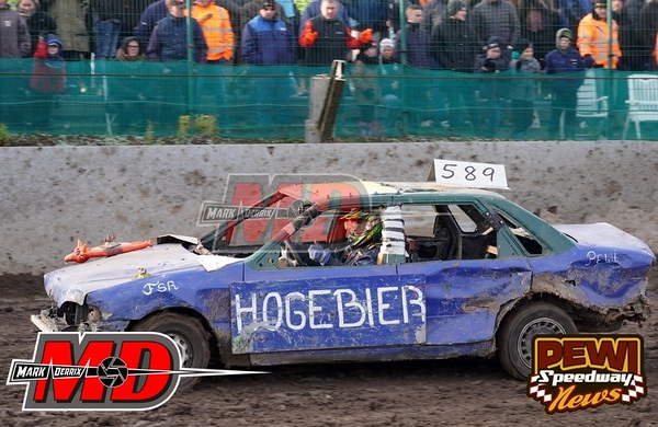Emmen 28 december 2019 Saloonstox  deel 1 by Pewi Mark Derrix