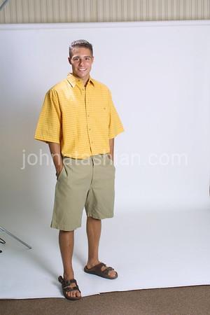 Eblens - Clothing Advertsing Photos - June 18, 2001