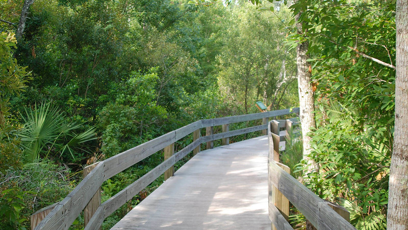 Erna Nixon Park