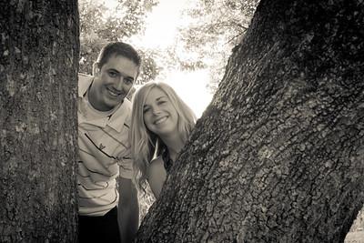 Chelsea & Tyler Engagement