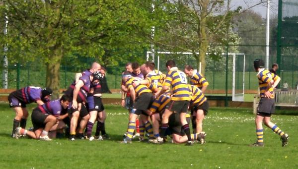 Maidenhead April 2009
