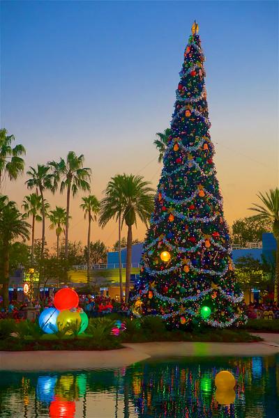 Walt Disney World 2018