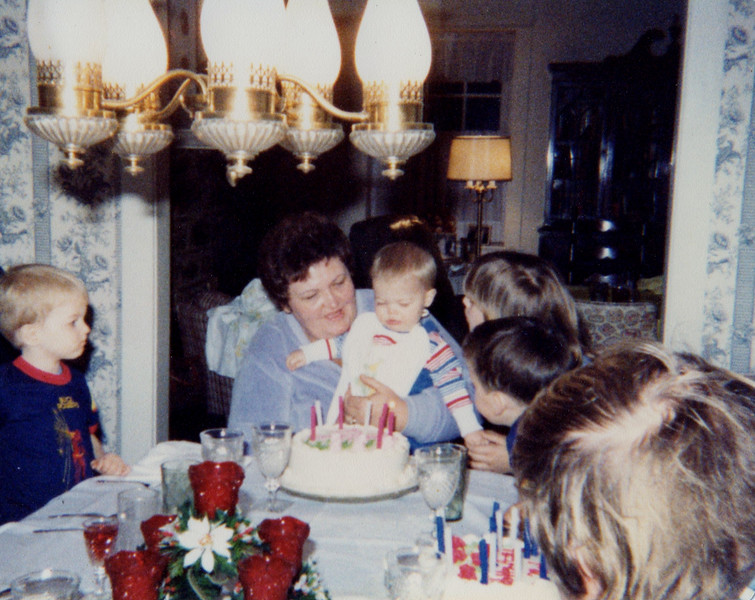 Joan's 52nd Birthday-Joan, Brian, Kevin, Amy, Tommy.jpg