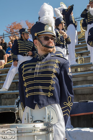 Mars Hill Marching - 10-15-15
