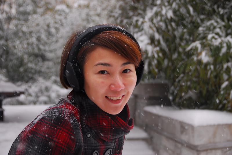 [20100103] 1st 2010 Snow in Beijing (16).JPG