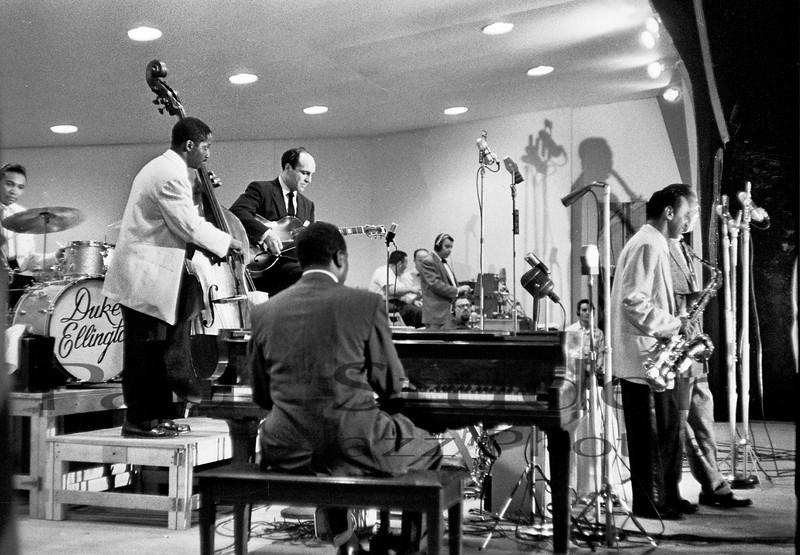 Connecticut Jazz Festival 38