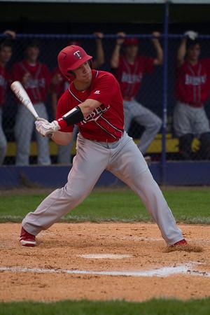 2012 TCH Baseball