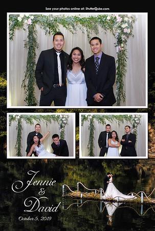 Jennie & David