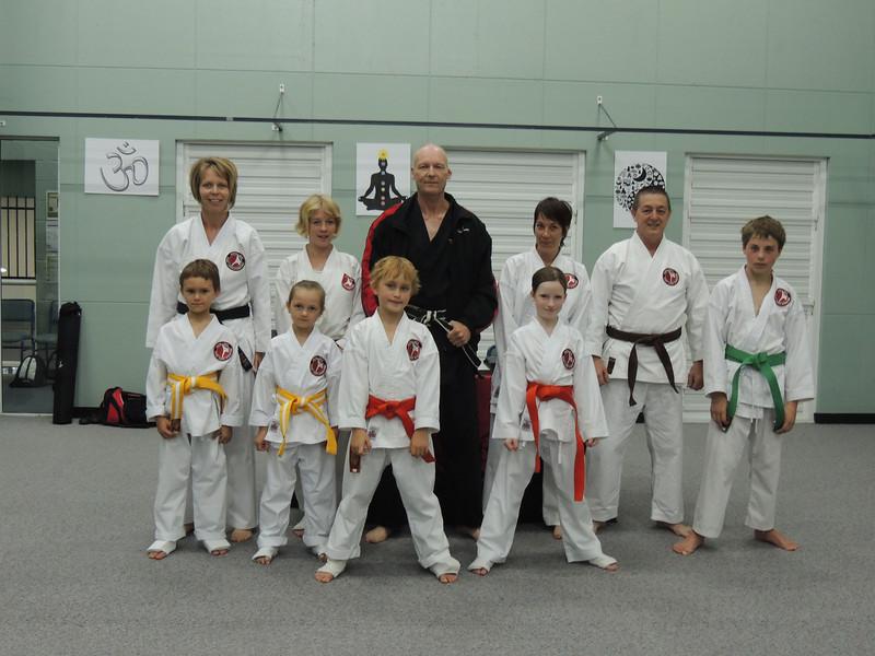 Combat Karate Grading May 2013 010.JPG