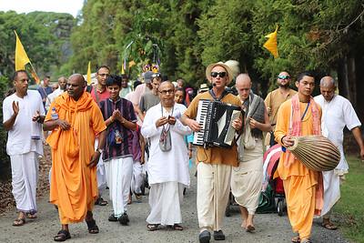 Sri Navadvipa Parikrama 2019