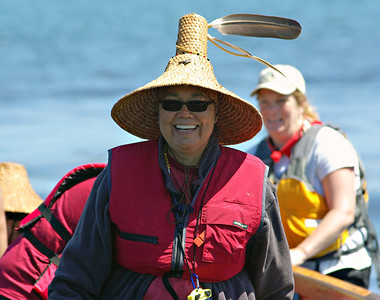 Canoe Journey 2008