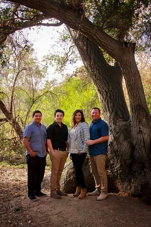 David and Belinda Williamson Family