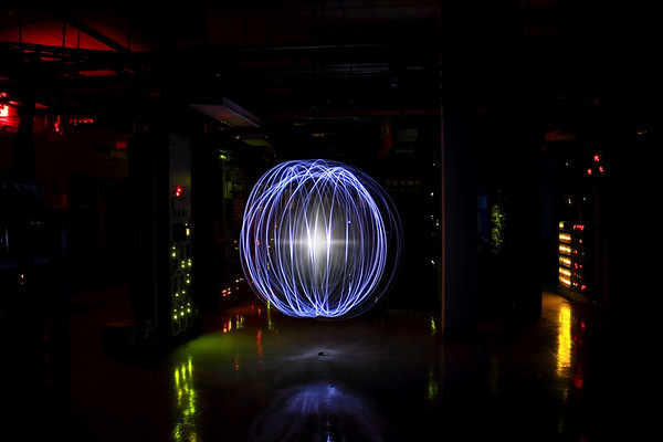 Photo Art / Light Art / Light Painting