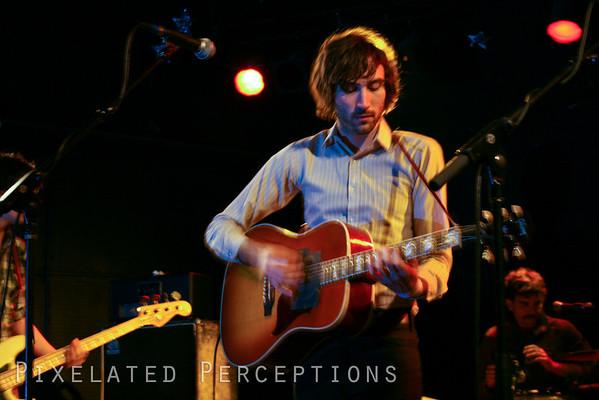 Matt Costa - March 7th 2008