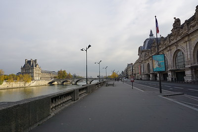 Paris - November 2017