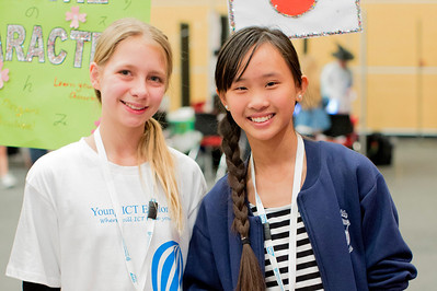 Young ICT Explorers 2013