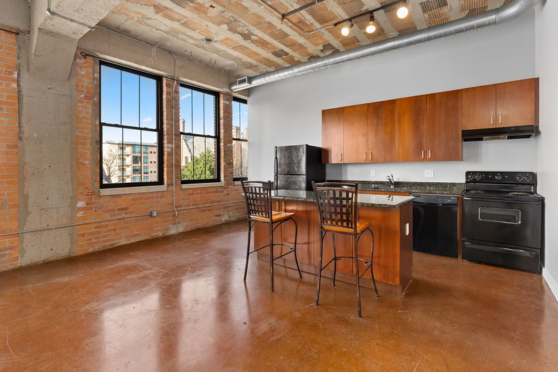 Canfield Lofts #301