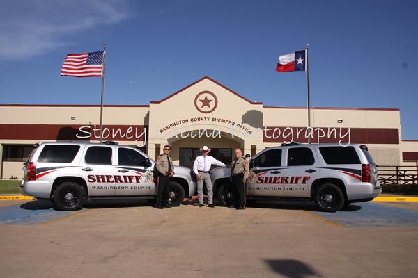 W C Sheriff 2014