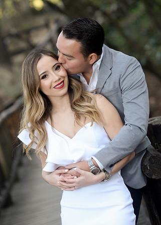 Andrea + Sergio