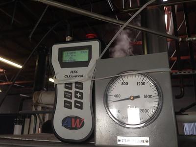 2013-12-05 HP Engine testing