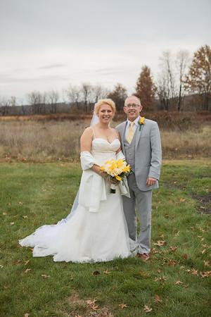 Rich Wedding 11.18.17