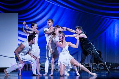 Dance Reimagined 2014